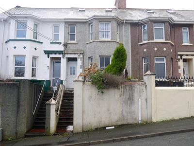 Lower Hill Street, Hakin, Milford Haven,...